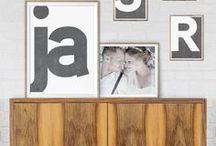 ✖️ Typography Poster ✖️ / Verschiedene Typografie Poster wie z.B ein Letter Print, Buchstaben Poster und Alphabet Prints- findest Du bei Printcandy. Suche dein Lieblings- Design und gestalte es selbst! In  #monochrom #schwarz-weiss oder in #pastell- up to you! Leg gleich online los www.printcandy.de