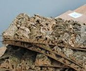 PortugaliaCork   Sheets and Rolls / Premium quality and high versatility are the two most important characteristics and advantages of sheets and rolls made of cork.  Cork sheets can be distinguished in four categories: natural, virgin, agglomerated and black agglomerated.