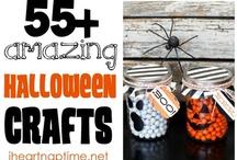 Fall Crafts - DIY