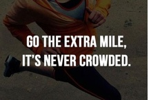 Motivational Words / Words that get Muscle Ropes motivated to work out.