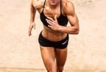 Get That Body! / Motivational pictures of ripped bodies! GET FIT!