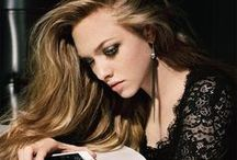 lovelies / Amanda Seyfried