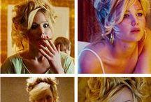 lovelies / Jennifer Lawrence