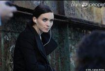 lovelies / Rooney Mara