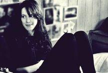 lovelies / Rebecca Hall