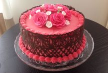 Cakes / by Aleksandra Cieślińska