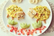 Cooking for kids / Cuisine ludique