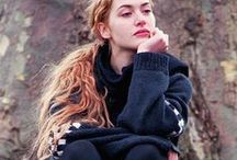 lovelies / Kate Winslet