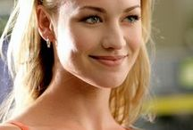 lovelies / Yvonne Strahovski (Sarah Walker on Chuck)