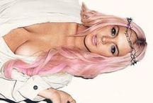 lovelies / Lindsay Lohan