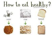 #eat r i g h t