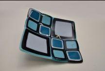 Art & Decoration Glass plates by ASTGLASS