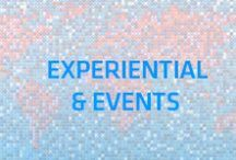 Experiential & Events
