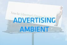 Advertising | Ambient
