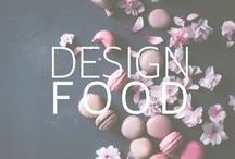 Design Food / Gourmet food creations by world top chefs.