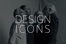 Design icons / All timeless design icons in the world