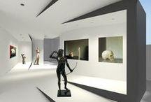 Museum & Show Room