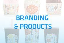 Design | Branding & Products