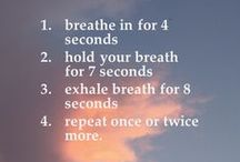 quick tips / Things you can do in five minutes or less.