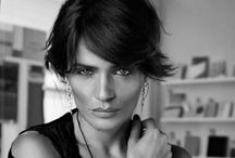 Helena Christensen / super model
