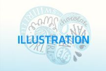 Design | Illustration / by Project WorldWide
