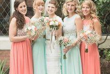 wedding ideas / tipy na svatbu  - decoration, zabava, notes