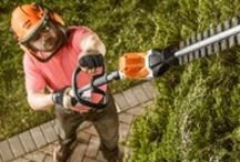 We Stihl Got It / If you are searching for a reason to own a Stihl item, we've got them right here. More power to get the job done right, quickly and efficiently! Vrooooooom. #RockysACE rockys.com