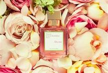 ♥ perfume ♥ floral & delicate
