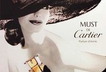 ♥ perfume ♥ classic & timeless