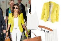 Eva Longoria outfit / VIP & Clothes