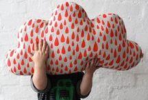 Coussins / Pillows