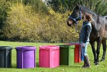 Eazigrazer Photoshoot / The slow hay feeder that provides simulated natural grazing for your horse, prevents many health issues, and helps you avoid the soundness problems associated with other slow feeding systems. Plus, it makes life much easier for you!