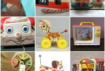 Vintage / Vintage memories; things I remember; Antiques