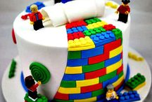 Party ideas: Lego / Entertaining; parties; party table settings; party decorations; party invitations; party lighting