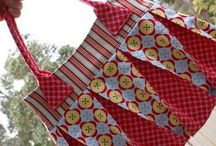 Sewing: Bags and purses / Needle craft