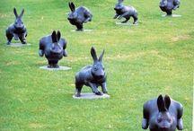 Garden: Sculpture