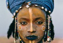 Party ideas: Africa
