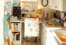 My dream craft room :)