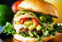 Summer Grilling Recipes / These grill recipes for Summer are sure to be a tasty hit at your next cookout. Purchase a charcoal grill, gas grill, or a Big Green Egg @ #RockysACE. Tons of grilling accessories available, too! rockys.com