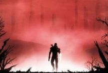 Mass Effect: Abstract