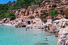 travelling - la isla ibiza