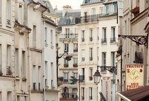 travelling - paris mon chérie