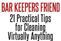 General Cleaning tips, tricks and hacks / Cleaning tips and tricks.