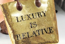 LUXURY / by Home Good