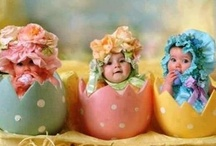 HAPPY EASTER EVERYONE!! / by Home Good