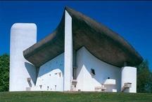 L'architecture utopiste / Thème traité en enseignant d'exploration Littérature et société. Visite de la Saline Royale prévue à nouveau cette année.