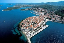 Korčula - in the beginning there was an island... / It all began with an island...with a piece of heaven on earth where nature, culture and history compose their own symphony of senses...an island of Korčula