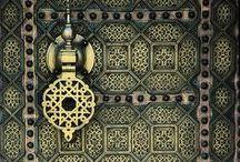 My lovely  Morocco - Mon Maroc ♡ chéri :) / Besoin de voir, sentir, entendre et goûter mon Maroc <3  / by K. Ryma