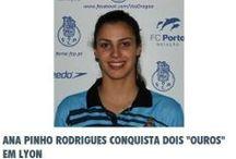 FCPORTO: Modalidades / by Voz de Dragão