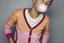 Mode Mini - Kids fashion / Plaisir d'habiller mes enfants <3  / by K. Ryma